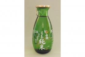 Hon Tamari Shoyu Noda Miso 200ml - Weizenfrei 6