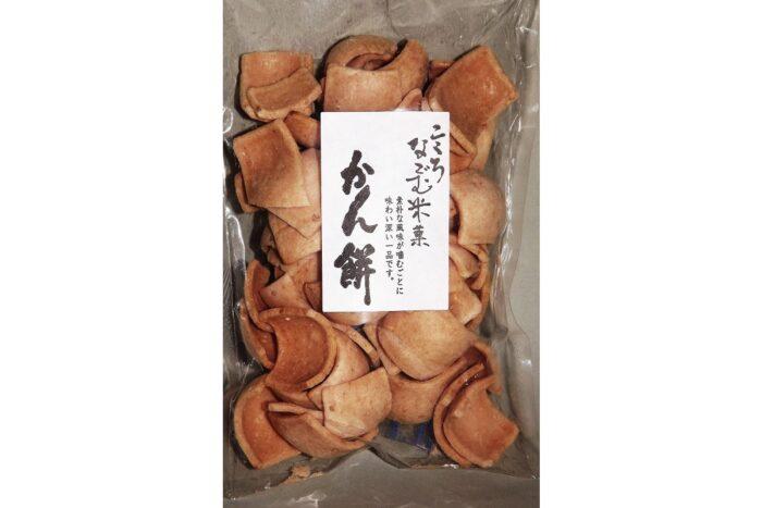 Sato Kan-Mochi 80g Yamamoto Seika 1