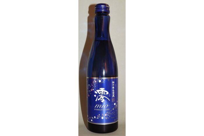 Shouchikubai Shirakabekura Mio /Sparkling Sake 300ml Takara 1