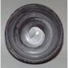 Keramik Reis-Schale Koi 3