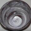 Keramik Reis-Schale Koi 2