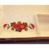 Sushi-Teller Kinhana mit Saucenfach 3