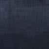 Kimono Set mit Haori Shiborikaro II - Seide antik schwarz-dunkelblau 5