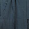 Kimono Set mit Haori Shiborikaro II - Seide antik schwarz 4
