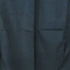 Kimono Set mit Haori Shiborikaro II - Seide antik schwarz 5