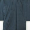 Kimono Set mit Haori Shiborikaro II - Seide antik schwarz 13