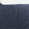 Haori Bizu Kuro - Baumwolle antik schwarz 3