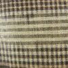 Haori Bizu Kuro - Baumwolle antik schwarz 8