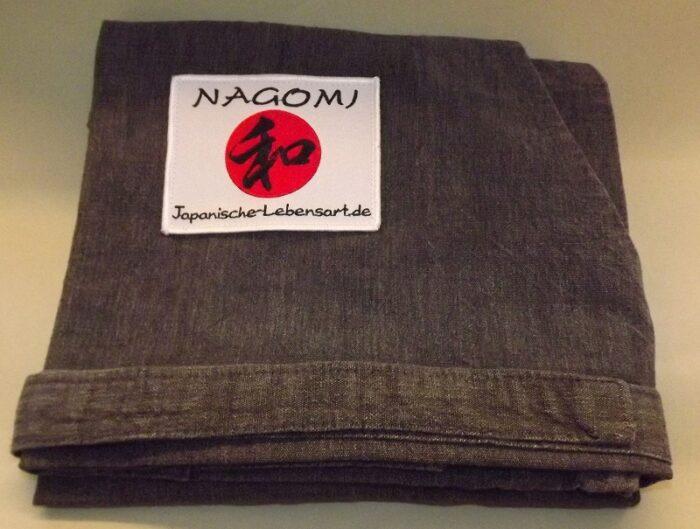 NAGOMI Grill-/Koch-Schürze mit Logo 8