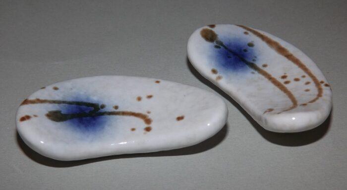 Hashioki 1 Paar Burobu 1