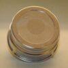 Doppelwand-Glas-Teeflasche mit Bambusdeckel 500ml 8