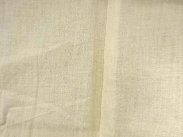Kimono Kanoko Karo - Baumwolle antik schwarz 9