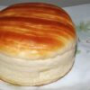 Tennen Koubo Pan Hokkaido Cream 80g Shirakiku - Long Life Hefebrötchen 2