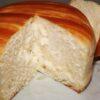 Tennen Koubo Pan Hokkaido Cream 80g Shirakiku - Long Life Hefebrötchen 3