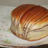 Tennen Koubo Pan Choccora 80g Shirakiku - Long Life Hefebrötchen 2