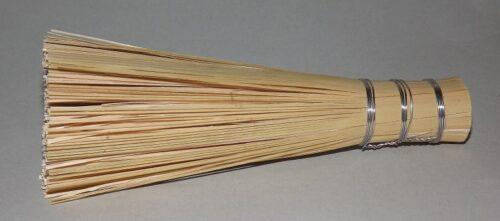 Sasara - Bambusbesen für Reiben + Mörser 6