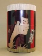 Onisudare - Datemaki     Profil-Rollmatte 24 cm 11