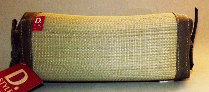 Tatami Makura Traditionelles Kopfkissen 30 cm 1