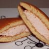 Dorayaki XL Strawberry & Cream 75 g 2