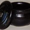 Keramik-Töpfchen für Gari, etc. 2