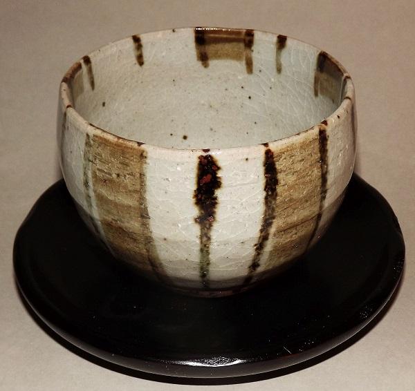 Matchawan - Tasse mit Untere Shima 1
