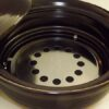 Donabe Topf schwarz 0.8 Liter - auch für Induktion 4