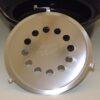 Donabe Topf schwarz 0.8 Liter - auch für Induktion 6