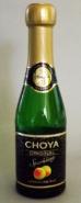 Sparkling Ume 200ml 5.5% Original Choya 7