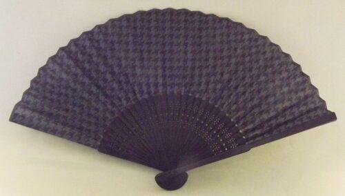 Sensu Chidori kuro 21cm (Asien) 23