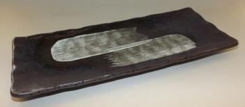 Sushi-/Teller-/Platte Kuro-Shiro 11