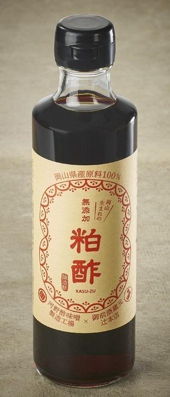 Akasu Roter Sakehefe-Essig 275ml 14