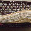 Battera Kombu für Battera-Sushi 100 Blatt - Profigröße 4