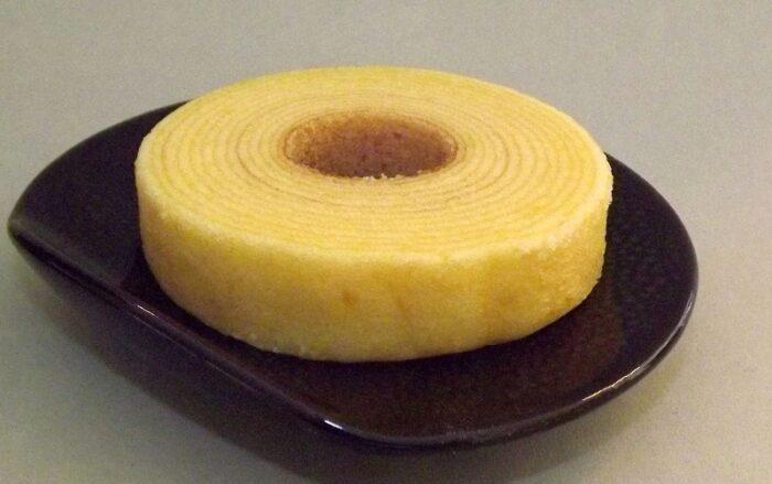 Nihon no Kinokeki 68g Taiyo - Japanischer Baumkuchen 1