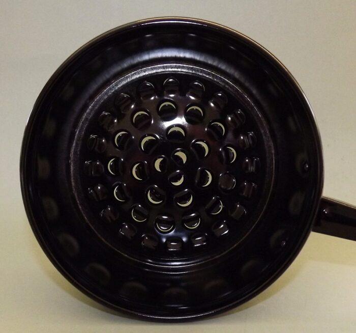 Binchotan-Starter Eisen 1