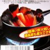 Binchotan-Starter Eisen 4