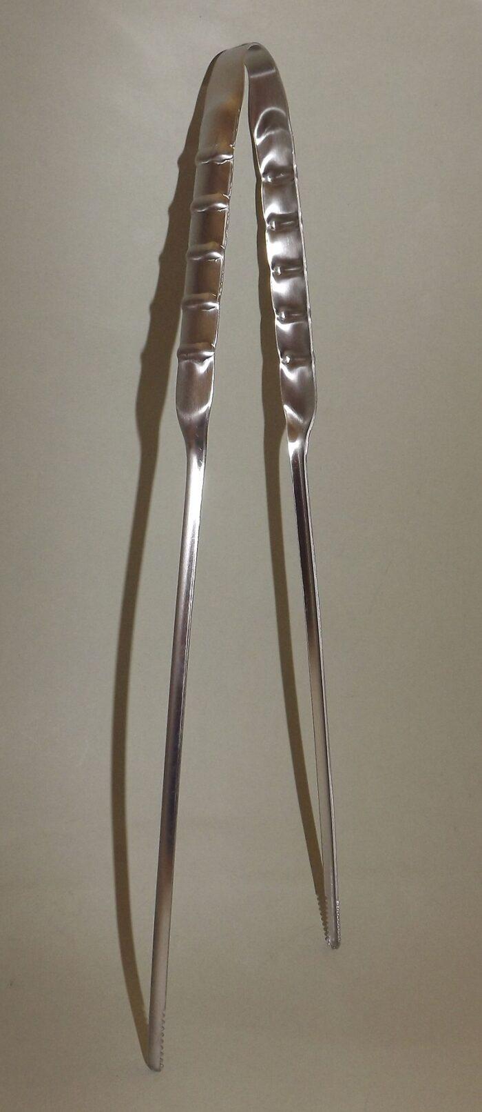 Küchen-/Kochstäbchen-Zange 30cm 1