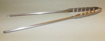 Reis-Koch-Netz 110 cm x 110 cm 8