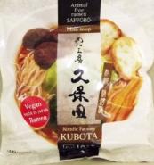 """Frische Ramen """"Shoyu"""" 169g Kubota Mengyo - VEGAN ohne tierische Produkte 8"""