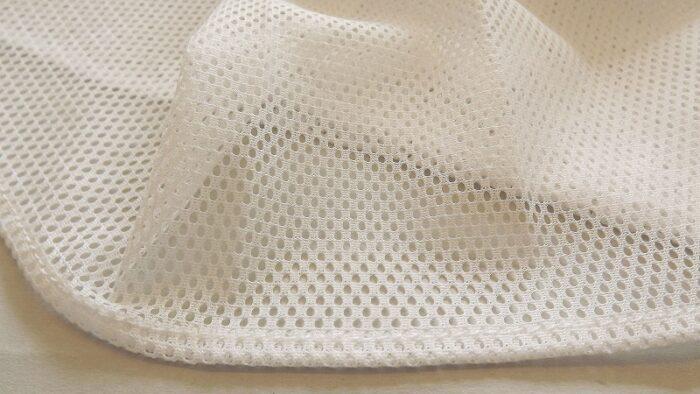 Reis-Koch-Netz 48cm x 40cm (Asien) 2