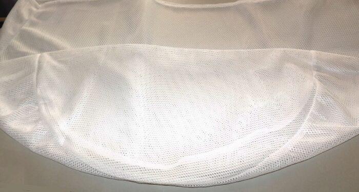 Reis-Koch-Netz 48cm x 40cm (Asien) 1