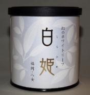 Sencha Machiko Premium 30g Shizuoka 8