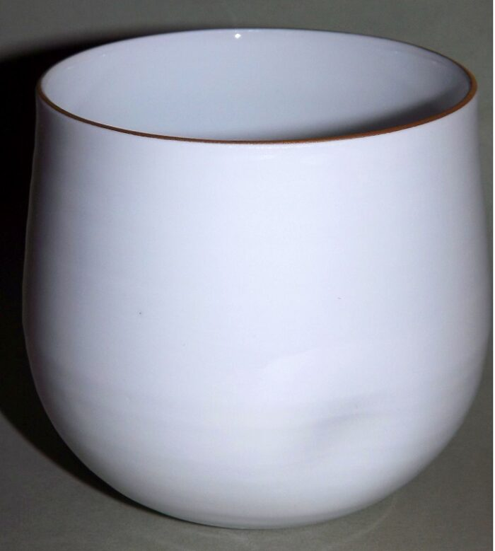 Tasse - Becher Yurari shiro 1
