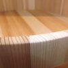 HON SUGI Hangiri 39 cm - japanisches Zedernholz mit Kupferreifen - exklusiv für uns gefertigt ! 4