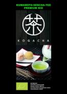 Kumamoto Genmaicha mit Matcha Premium 50g 9