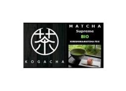 BIO Kirishima Matcha Premium 30g           DE-ÖKO-039 6