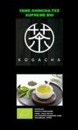 BIO Yame Shincha Supreme 50g DE-ÖKO-039 6
