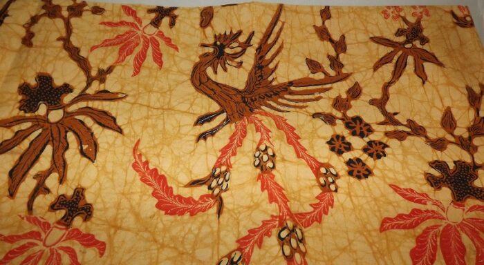Maru Obi Batik Unikat antik 1