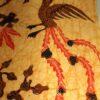 Maru Obi Batik Unikat antik 5