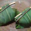 "Sasanoyo 100 Stück - Bambusblätter Größe ""S"" 3"