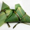 "Sasanoyo 100 Stück - Bambusblätter Größe ""S"" 2"